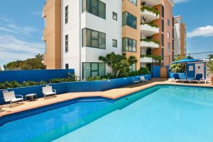 Santorini on Mudjimba - Accommodation Gold Coast