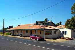 Wagon Wheel Motel - Accommodation Gold Coast