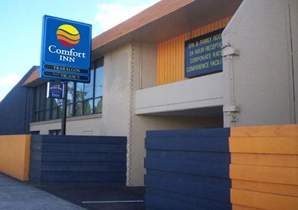 Comfort Inn Traralgon - Accommodation Gold Coast