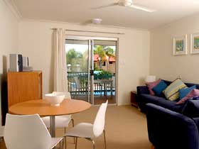 Arlia Sands Apartments - Accommodation Gold Coast