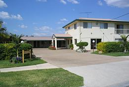 Silo Motor Inn - Accommodation Gold Coast