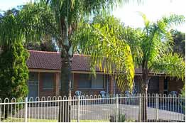 Central Coast Motel - Accommodation Gold Coast