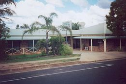 Clermont Motor Inn - Accommodation Gold Coast