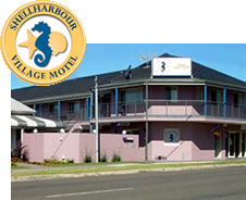 Shellharbour Village Motel - Accommodation Gold Coast