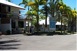 Wanderers Holiday Village At Lucinda - Accommodation Gold Coast