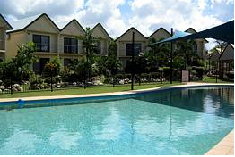 Hinchinbrook Marine Cove - Accommodation Gold Coast
