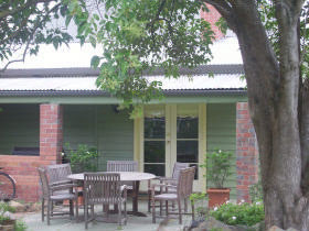 Bell Cottage - Accommodation Gold Coast
