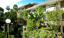 Wahroonga Waldorf Apartments - Accommodation Gold Coast