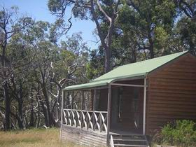 Cave Park Cabins - Accommodation Gold Coast