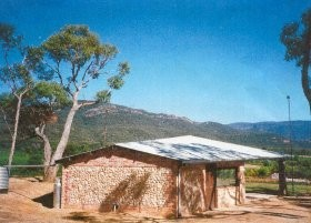 Grampians Pioneer Cottages - Accommodation Gold Coast