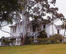 Mowbray Park Farm Holidays - Accommodation Gold Coast