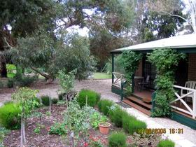 Barossa Country Cottages - Accommodation Gold Coast