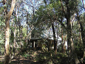 Bunjaree Cottages - Accommodation Gold Coast