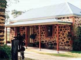 Enerby Farm Cottage - Accommodation Gold Coast