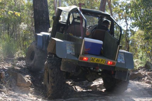 Macquarie 4x4 Centre - Accommodation Gold Coast