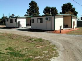 Pinnaroo Cabins - Accommodation Gold Coast