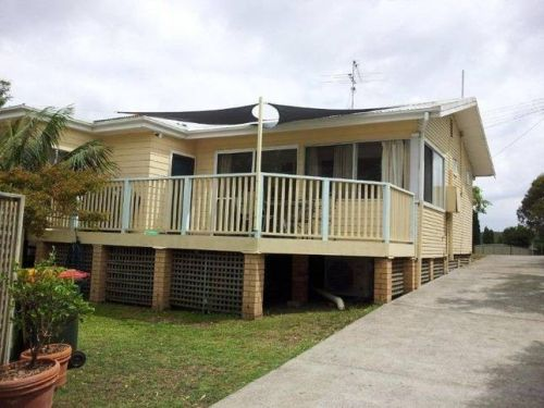 The Brightwaters Cottage - Accommodation Gold Coast