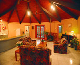 Lovedale Lodge - Accommodation Gold Coast