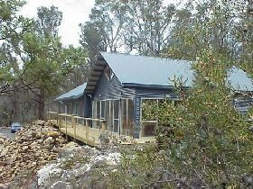 Blue Lake Lodge accommodation - Accommodation Gold Coast