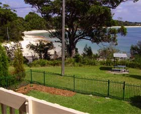 Driftwood Beach House Jervis Bay - Accommodation Gold Coast