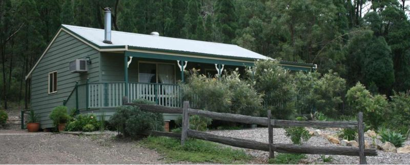Carellen Holiday Cottages - Accommodation Gold Coast