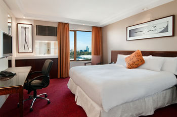 Pullman Melbourne on the Park - Accommodation Gold Coast