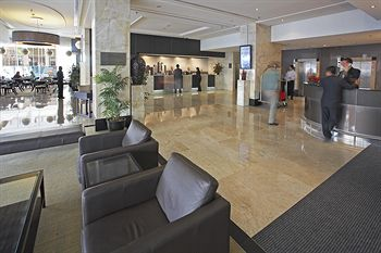 The Sydney Boulevard Hotel - Accommodation Gold Coast