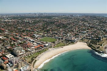 Coogee Bay Hotel - Boutique - Accommodation Gold Coast