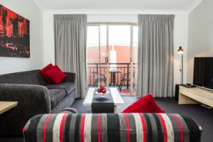 Adara Hotels Apartments - Accommodation Gold Coast