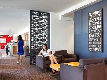Mercure North Melbourne - Accommodation Gold Coast