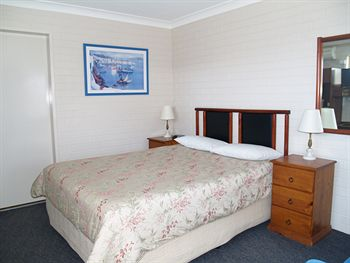 Pigeon House Motor Inn - Accommodation Gold Coast