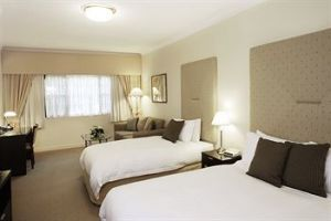 Grand Mercure The Hills Lodge - Accommodation Gold Coast