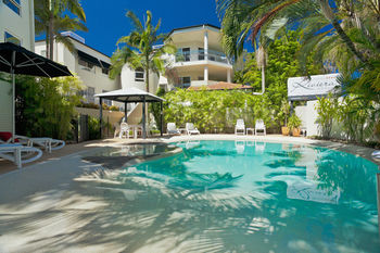 Noosa Riviera - Accommodation Gold Coast