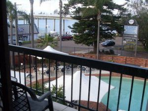 El Lago Waters Motel - Accommodation Gold Coast