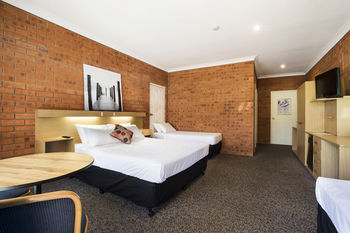 Archer Hotel Nowra - Accommodation Gold Coast