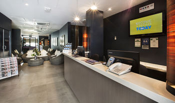 Quality Hotel Sands - Accommodation Gold Coast