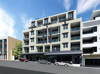 Wyndel Apartments - Encore - Accommodation Gold Coast