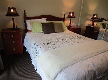 Eden Lodge - Accommodation Gold Coast