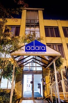 Adara East Melbourne - Accommodation Gold Coast