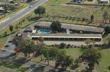 Tumut Valley Motel - Accommodation Gold Coast