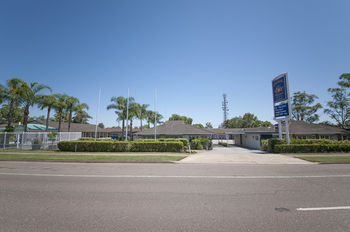 Colonial Terrace Motor Inn - Accommodation Gold Coast