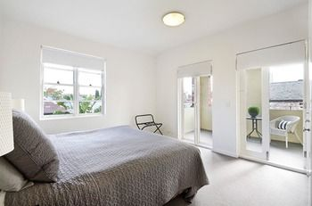 Albert Road Serviced Apartments - Accommodation Gold Coast