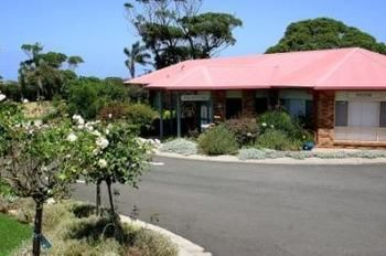 Kings Point Retreat - Accommodation Gold Coast