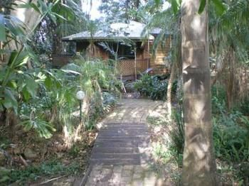 Tanglewood Gardens - Accommodation Gold Coast