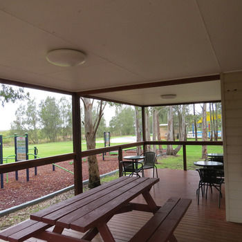 BIG4 Karuah Jetty Holiday Park - Accommodation Gold Coast