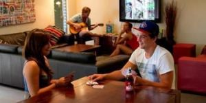 Noosa Flashpackers - Hostel - Accommodation Gold Coast