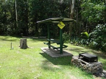 Mapleton Cabins amp Caravan Park - Accommodation Gold Coast