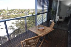 Camperdown 908 St Furnished Apartment - Accommodation Gold Coast