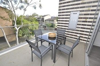 Cremorne 5 Win Furnished Apartment