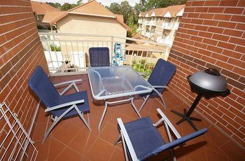North Ryde 37 Cull Furnished Apartment - Accommodation Gold Coast